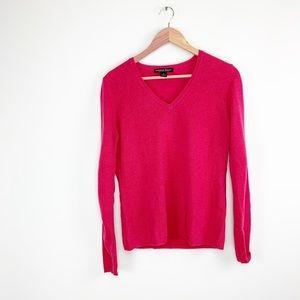Marina Luna cashmere sweater